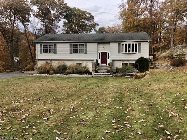4 Andover Mohawk Rd, Byram Twp., NJ 07821 (MLS #3599463) :: The Dekanski Home Selling Team