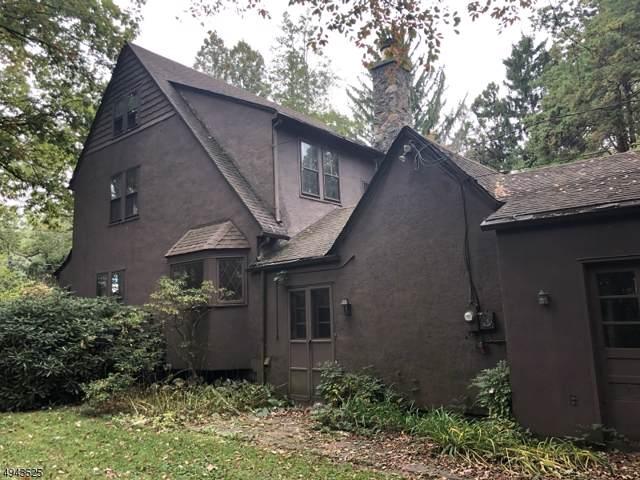 57 Crane Rd, Mountain Lakes Boro, NJ 07046 (MLS #3599493) :: SR Real Estate Group