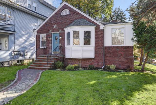 258 Parker Ave, Maplewood Twp., NJ 07040 (MLS #3599506) :: The Sue Adler Team