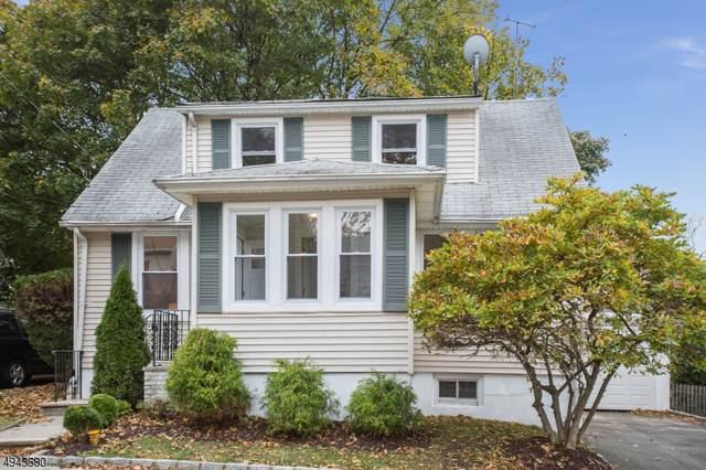 135 Indiana St, Maplewood Twp., NJ 07040 (MLS #3599532) :: Coldwell Banker Residential Brokerage