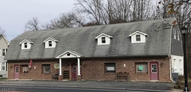 118 Main St, Andover Boro, NJ 07821 (MLS #3599555) :: SR Real Estate Group