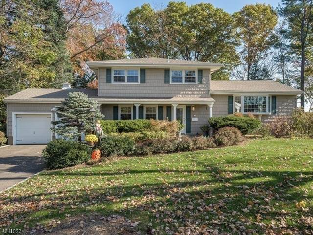 12 Princess Street, Parsippany-Troy Hills Twp., NJ 07054 (MLS #3599659) :: United Real Estate - North Jersey