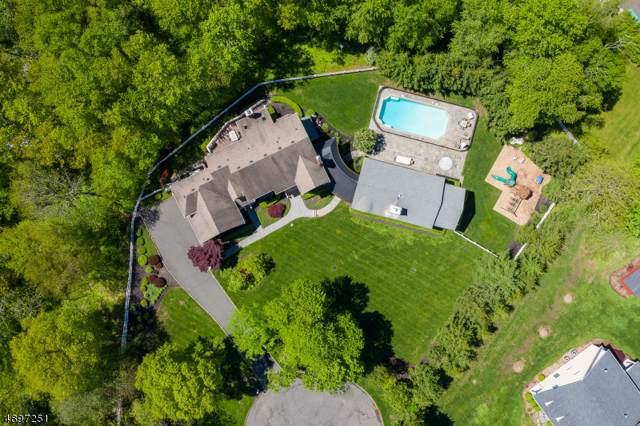 128 S Stone Hedge Dr, Bernards Twp., NJ 07920 (MLS #3599677) :: SR Real Estate Group