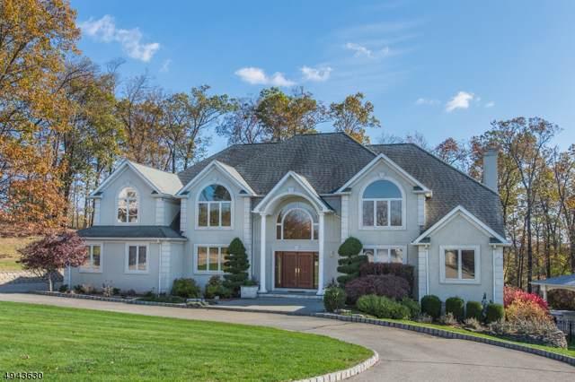 17 Highview Ct, Wayne Twp., NJ 07470 (MLS #3599691) :: The Karen W. Peters Group at Coldwell Banker Realty