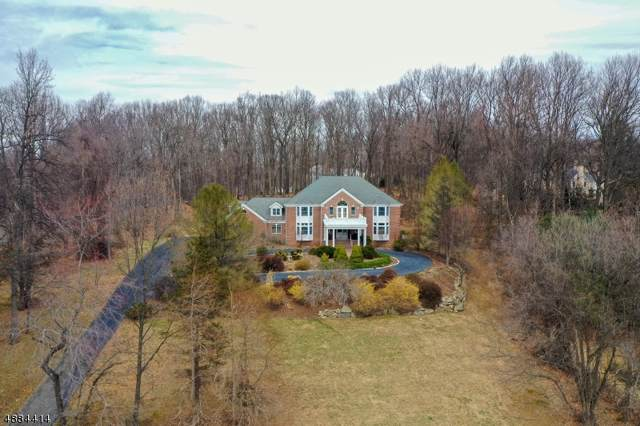 11 Beacon Hill Dr, Chester Twp., NJ 07930 (MLS #3599702) :: SR Real Estate Group