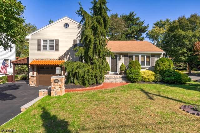 200 Edgar Ave, Cranford Twp., NJ 07016 (#3599710) :: NJJoe Group at Keller Williams Park Views Realty