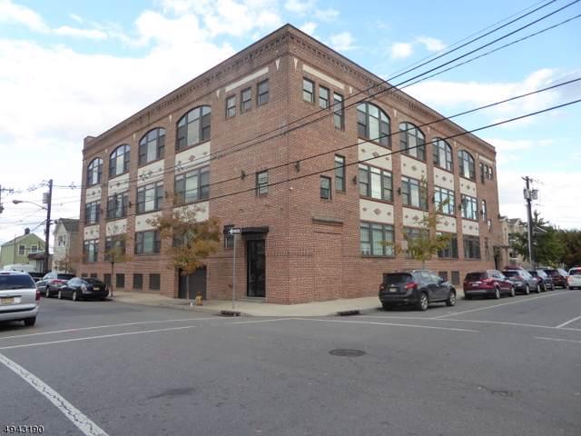 88 St Francis St, Newark City, NJ 07105 (MLS #3599762) :: SR Real Estate Group