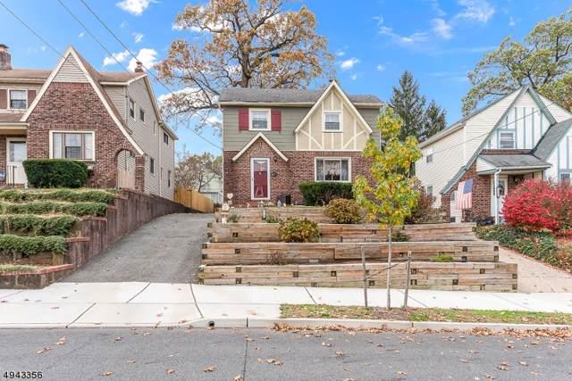 310 Windsor Rd, Wood-Ridge Boro, NJ 07075 (#3599763) :: NJJoe Group at Keller Williams Park Views Realty