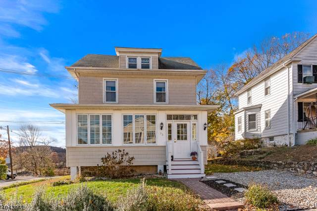 53 James St, Dover Town, NJ 07801 (MLS #3599789) :: United Real Estate - North Jersey