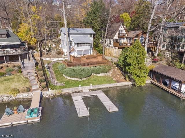 53 Oakwood Trl, Sparta Twp., NJ 07871 (MLS #3599792) :: The Dekanski Home Selling Team