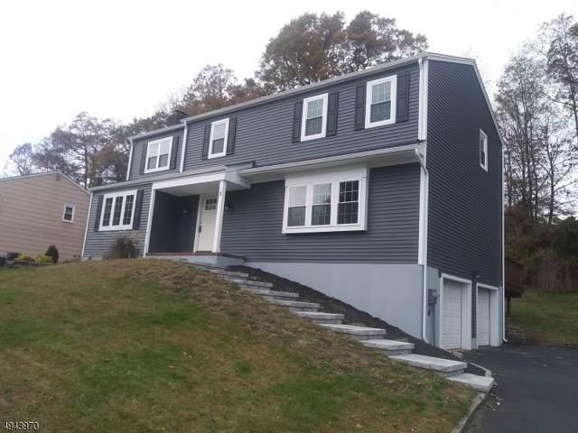 Address Not Published, Hanover Twp., NJ 07927 (MLS #3599813) :: SR Real Estate Group