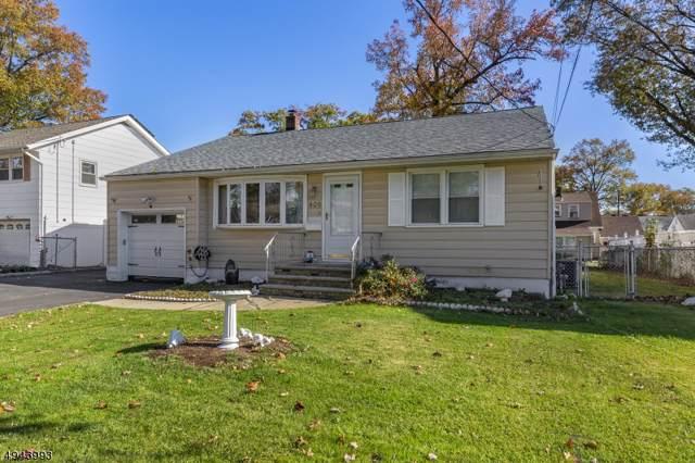 409 Livingston Rd, Linden City, NJ 07036 (MLS #3599835) :: SR Real Estate Group