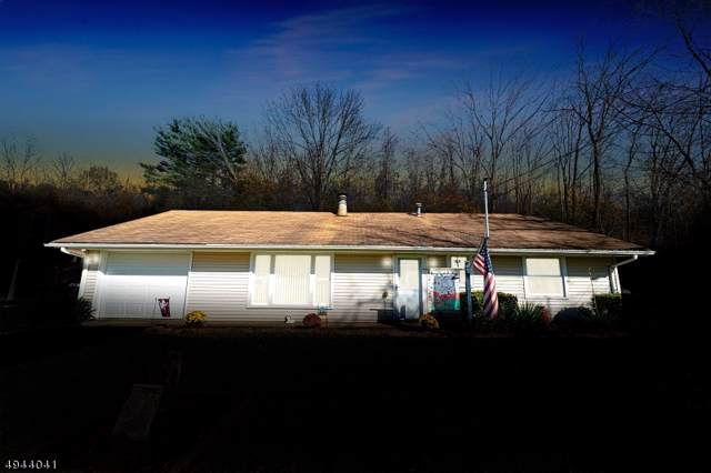 15 Route 46, Knowlton Twp., NJ 07840 (MLS #3599870) :: SR Real Estate Group