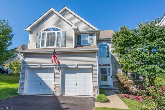 225 Winding Hill Dr, Mount Olive Twp., NJ 07840 (MLS #3599897) :: The Lane Team