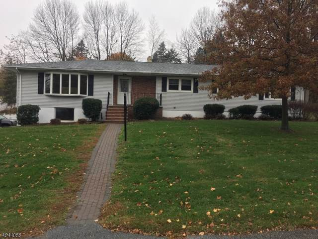 1 Jane Dr, Wantage Twp., NJ 07461 (MLS #3599901) :: Weichert Realtors