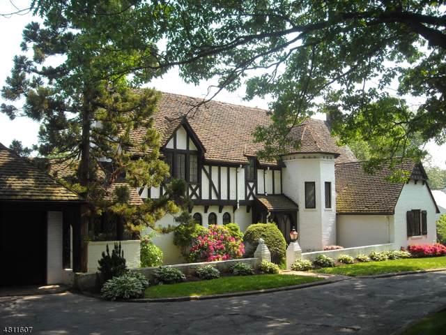 395 Grove St, Clifton City, NJ 07013 (#3599953) :: NJJoe Group at Keller Williams Park Views Realty