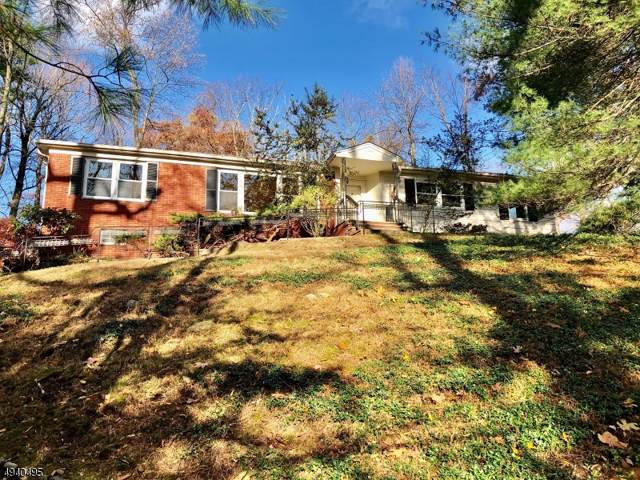 1 Ford Ln, Roseland Boro, NJ 07068 (MLS #3599963) :: United Real Estate - North Jersey