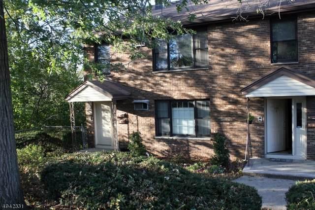 158 Piaget Ave, Clifton City, NJ 07011 (#3599977) :: NJJoe Group at Keller Williams Park Views Realty