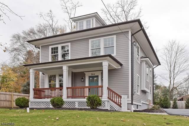 6 Village Rd, Harding Twp., NJ 07976 (MLS #3600002) :: REMAX Platinum