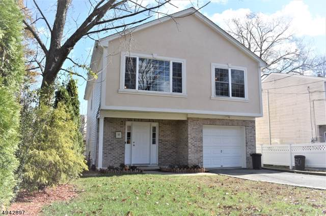 50 Wenonah Ave, Parsippany-Troy Hills Twp., NJ 07034 (MLS #3600045) :: United Real Estate - North Jersey