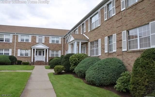 1371 Van Houten Ave, Clifton City, NJ 07013 (#3600055) :: NJJoe Group at Keller Williams Park Views Realty