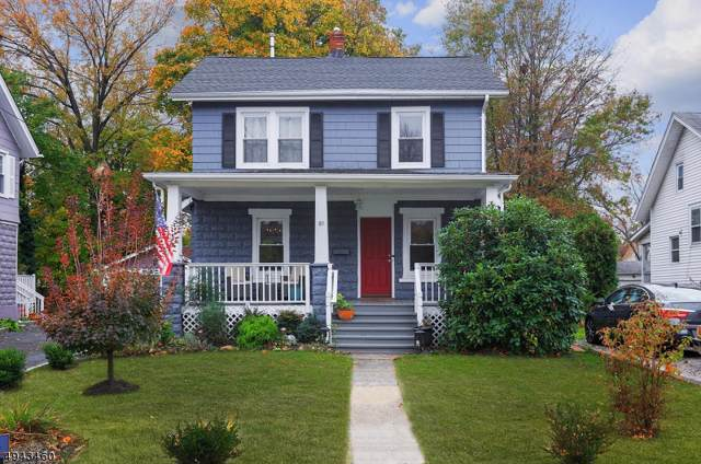 89 Farragut Rd, North Plainfield Boro, NJ 07062 (MLS #3600069) :: Pina Nazario