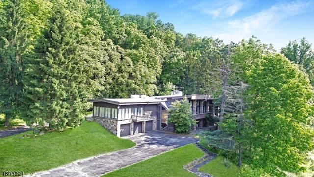 6 Amackassin Rd, Blairstown Twp., NJ 07825 (MLS #3600077) :: SR Real Estate Group