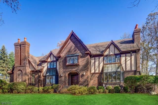 29 E Logan Rd, Randolph Twp., NJ 07869 (MLS #3600079) :: The Douglas Tucker Real Estate Team LLC