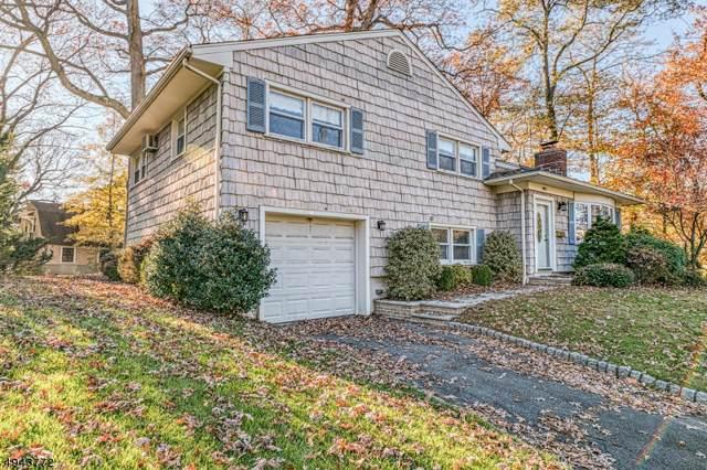 2 Ridge Way, Fanwood Boro, NJ 07023 (MLS #3600159) :: The Debbie Woerner Team