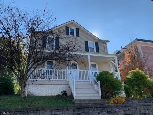12 Central Ave #2, Caldwell Boro Twp., NJ 07006 (MLS #3600184) :: Weichert Realtors