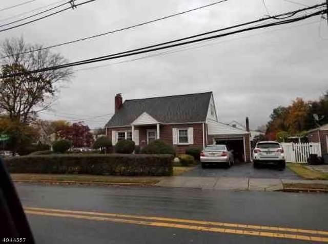 963 River Rd, New Milford Boro, NJ 07646 (#3600240) :: NJJoe Group at Keller Williams Park Views Realty