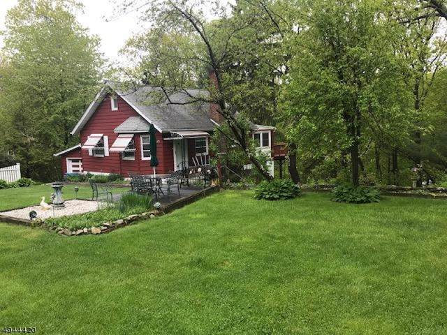 13 Pautuck Rd, Vernon Twp., NJ 07422 (MLS #3600272) :: The Dekanski Home Selling Team
