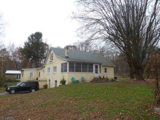 503 Route 94, Knowlton Twp., NJ 07832 (MLS #3600280) :: SR Real Estate Group