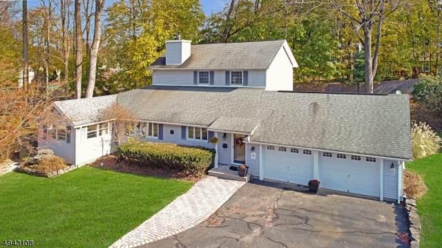27 Sagamore Trl, Sparta Twp., NJ 07871 (MLS #3600293) :: The Dekanski Home Selling Team