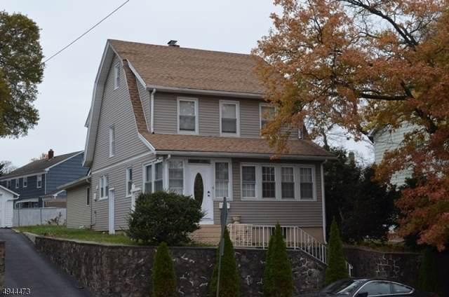 165 Hoover Ave, Bloomfield Twp., NJ 07003 (MLS #3600321) :: The Sue Adler Team