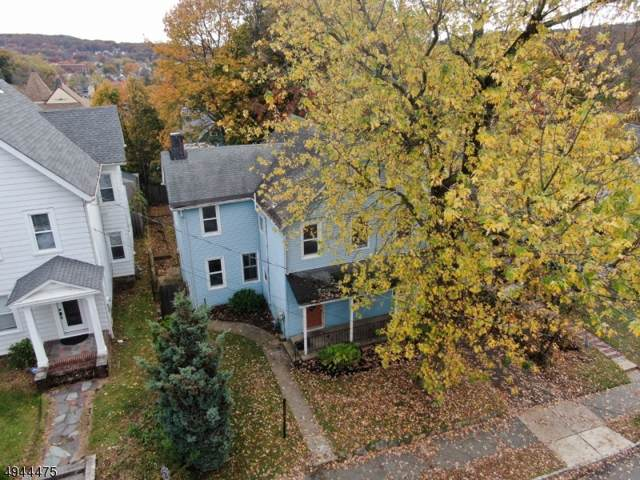 124 Pequannock St, Dover Town, NJ 07801 (MLS #3600322) :: United Real Estate - North Jersey