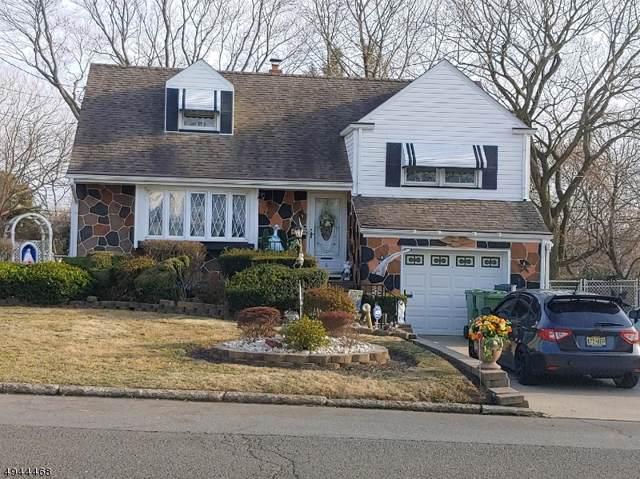 6 Columbia Pl, Sayreville Boro, NJ 08859 (MLS #3600323) :: Mary K. Sheeran Team