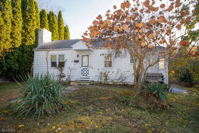 71 Berkshire Ave, Dover Town, NJ 07801 (MLS #3600338) :: United Real Estate - North Jersey