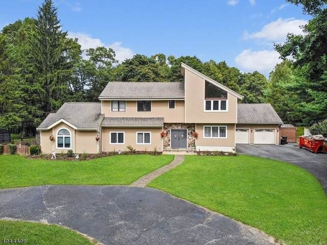 422 Forest Rd, Mahwah Twp., NJ 07430 (#3600344) :: Daunno Realty Services, LLC