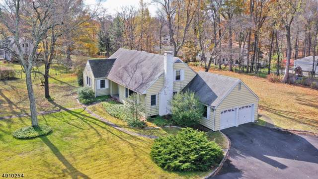 48 Pine Way, New Providence Boro, NJ 07974 (MLS #3600351) :: Coldwell Banker Residential Brokerage