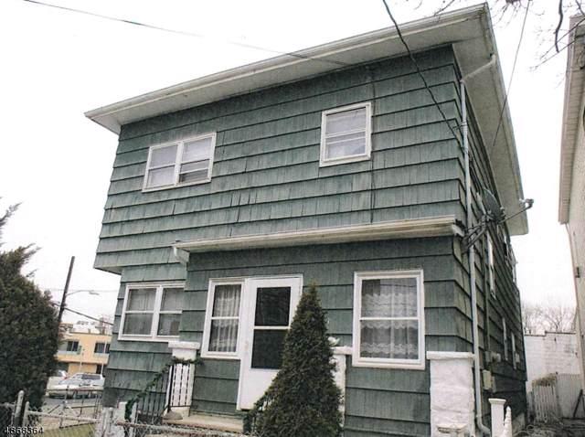 33 Pennington Ave, Passaic City, NJ 07055 (#3600361) :: NJJoe Group at Keller Williams Park Views Realty