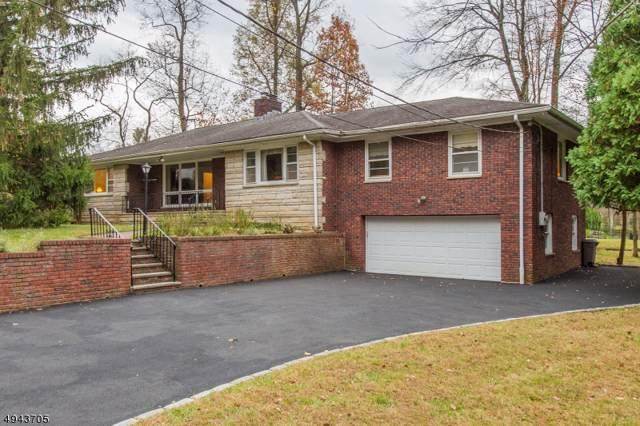 45 Mill St, Fairfield Twp., NJ 07004 (MLS #3600366) :: Coldwell Banker Residential Brokerage
