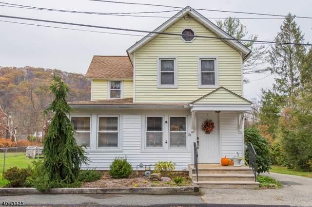 23 Front Street, Denville Twp., NJ 07834 (MLS #3600367) :: Mary K. Sheeran Team