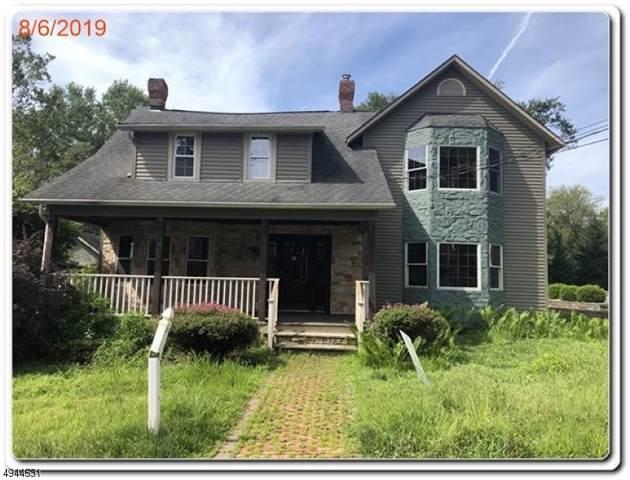 23 Baker Ave, Berkeley Heights Twp., NJ 07922 (MLS #3600368) :: The Dekanski Home Selling Team