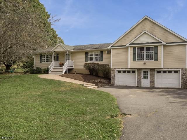 28 Old Beaver Run Rd, Lafayette Twp., NJ 07848 (MLS #3600373) :: Weichert Realtors