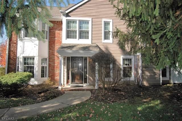 44 Woodledge Ct, Rockaway Twp., NJ 07866 (MLS #3600376) :: REMAX Platinum
