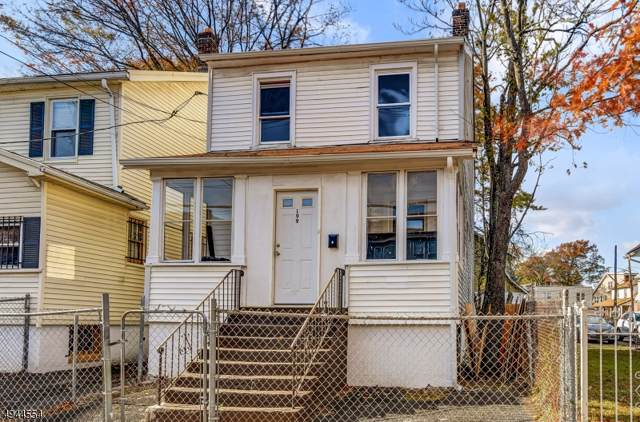 199 W End Ave, Newark City, NJ 07106 (MLS #3600391) :: Coldwell Banker Residential Brokerage