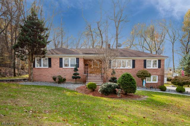 29 Lynwood Rd, Cedar Grove Twp., NJ 07009 (MLS #3600404) :: REMAX Platinum