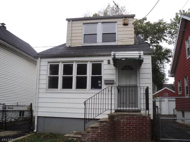55 Fern Ave, Irvington Twp., NJ 07111 (MLS #3600409) :: Coldwell Banker Residential Brokerage