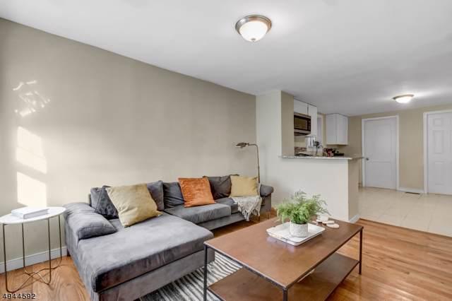 496 S 18Th St, Newark City, NJ 07107 (MLS #3600419) :: Coldwell Banker Residential Brokerage